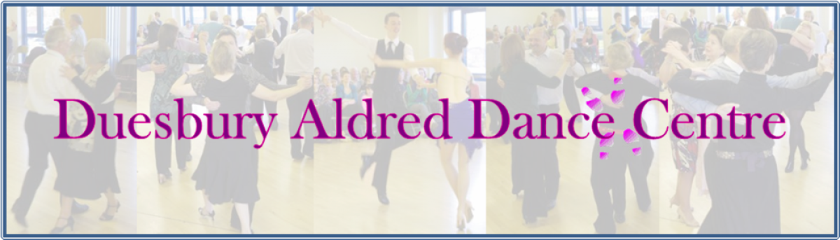 Duesbury Aldred Dance Centre Blog