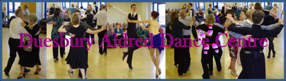 Duesbury Aldred Dance Centre Blog